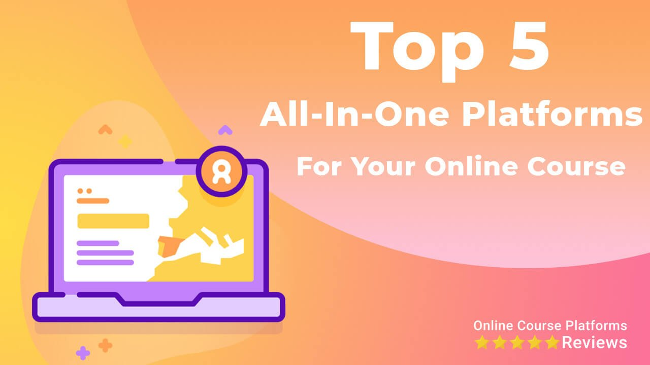 top 5 all in one platforms