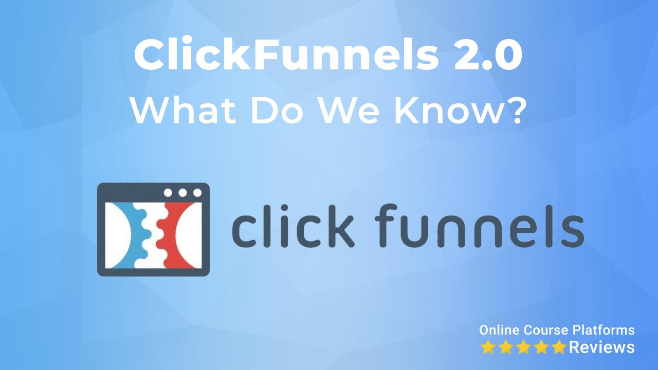 clickfunnels 2.0